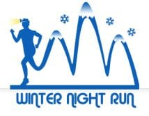 Winter Night Run Dobbiaco