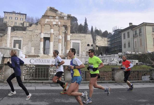 Brescia Half Marathon e Brescia Ten