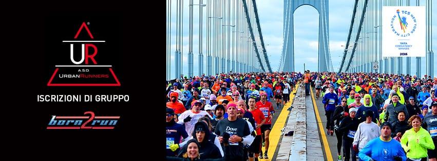 UR_New York City Marathon