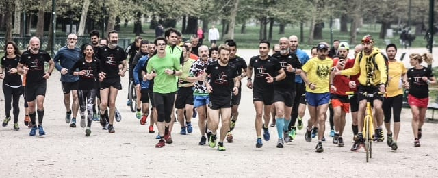 #UR_Special_Training_Run