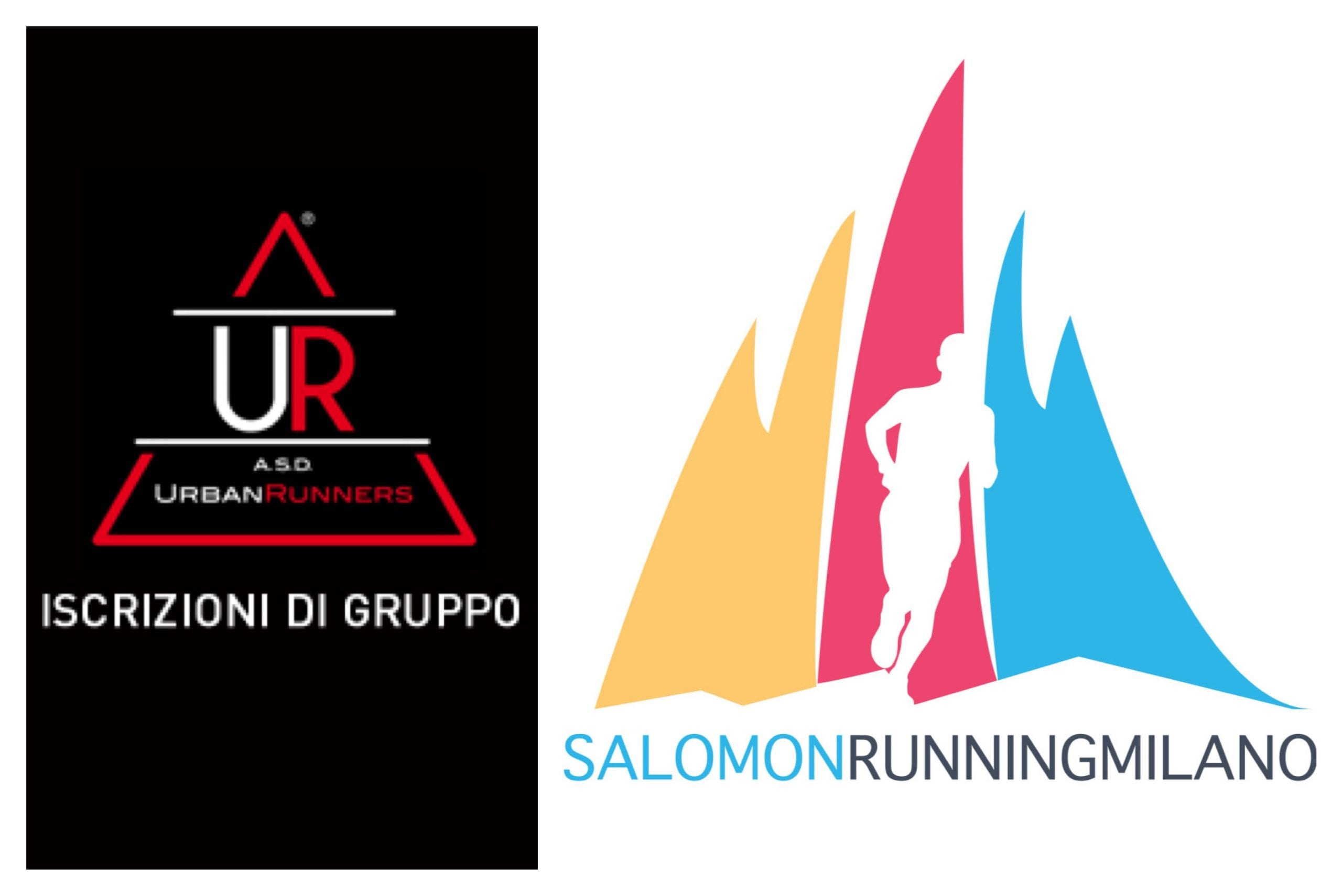 UR alla Salomon Running