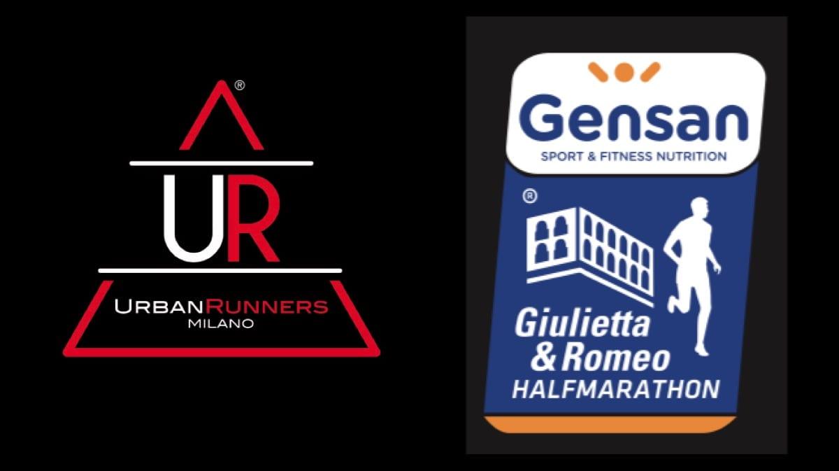 UR_Training_Run - UR incontrano la Gensan Giulietta&Romeo