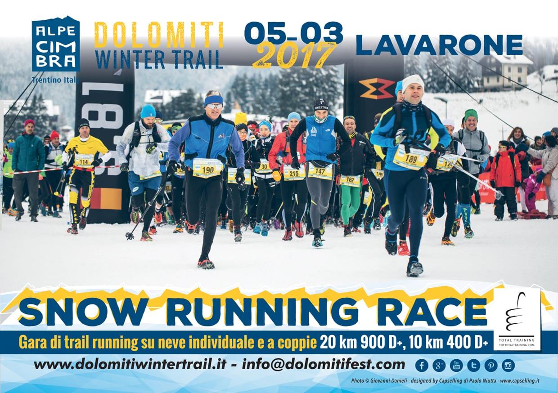 UR alla Dolomiti Winter Fest