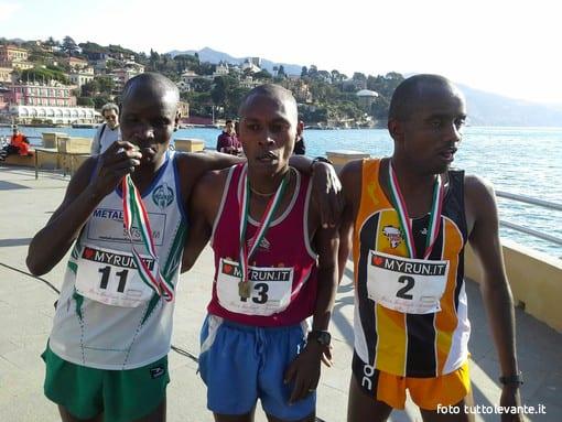 UR alla Mezza Maratona Internazionale delle due perle