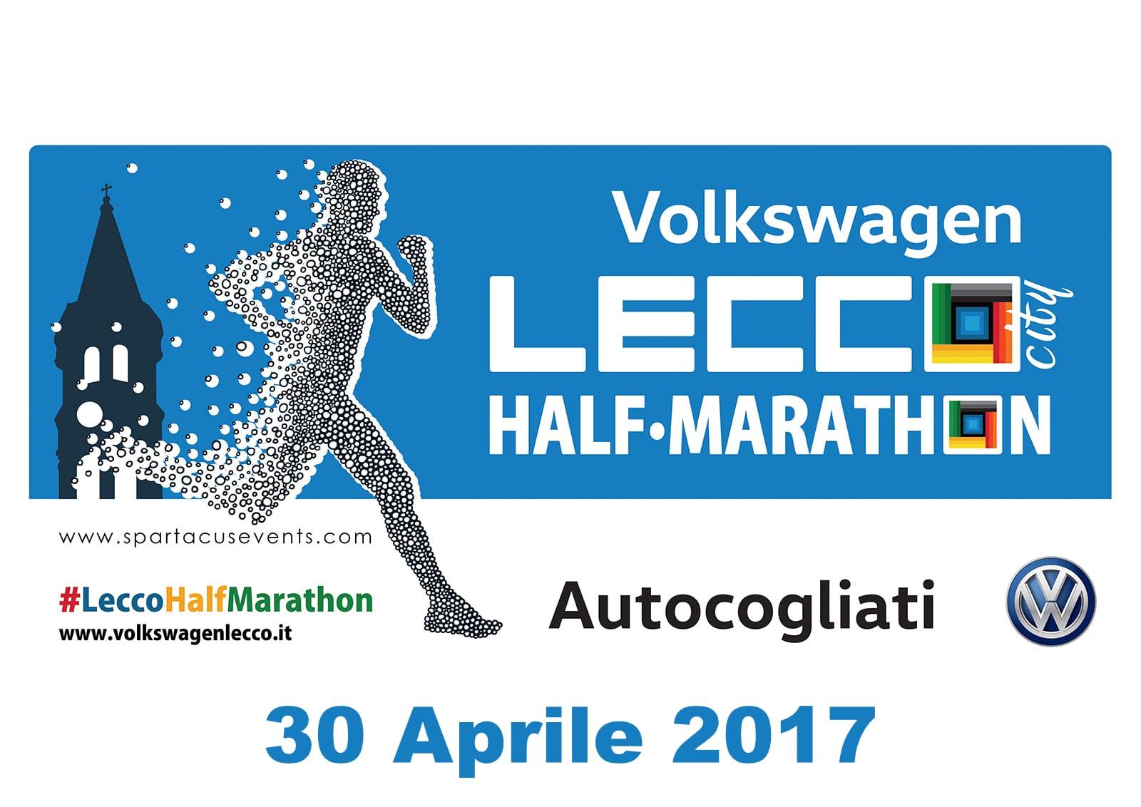 UR alla maratonina città di Lecco