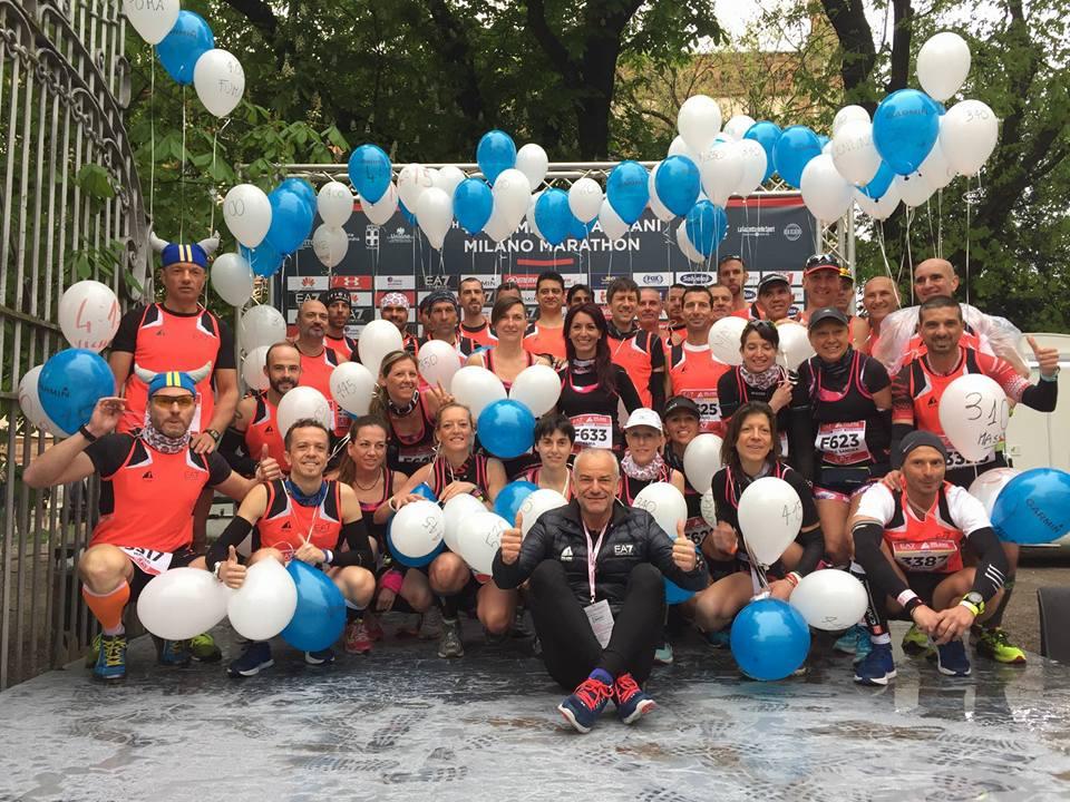 pacers milanomarathon17