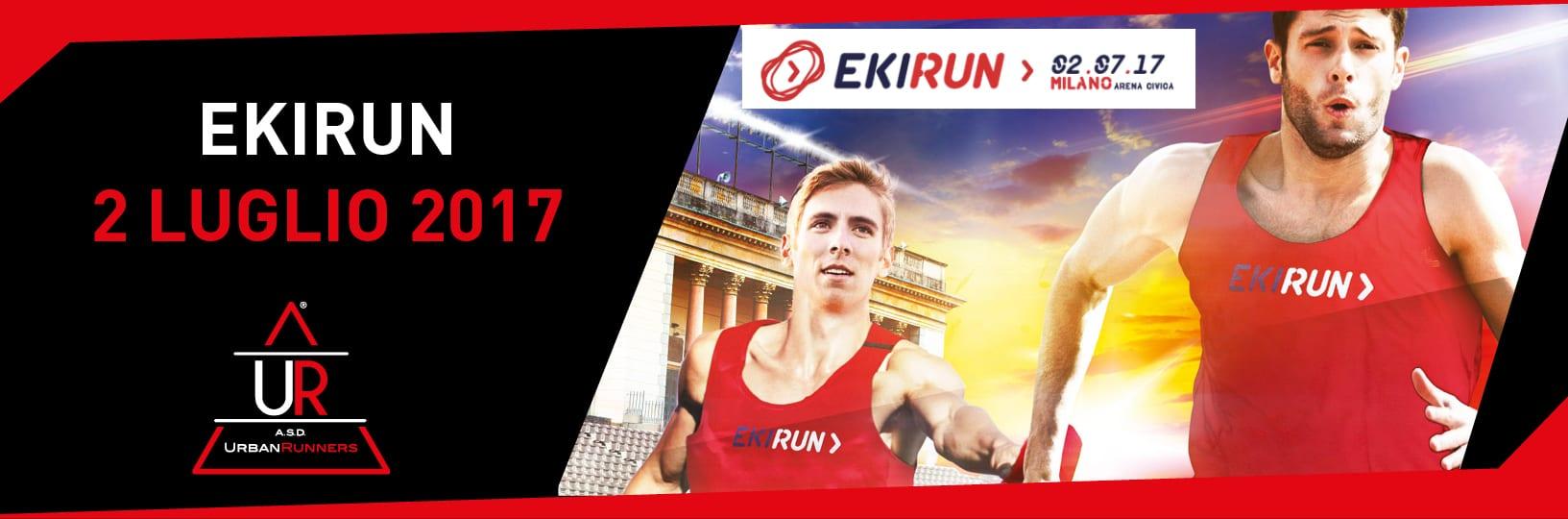Squadre Urban alla Ekirun 2017