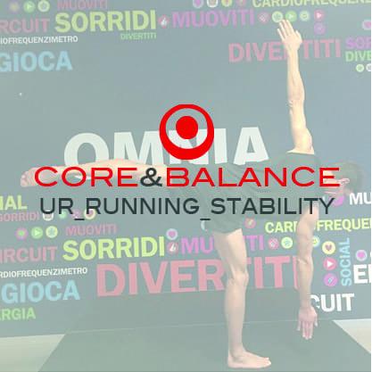 Core&Balance