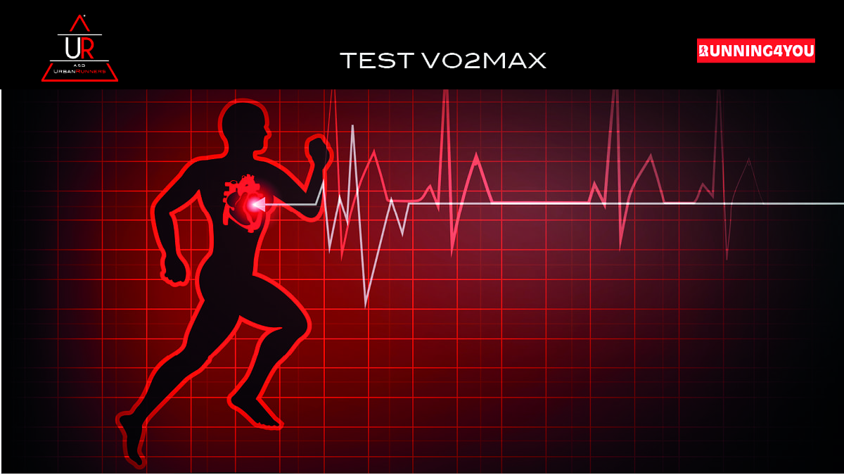 2° sessione Test Vo2 Max Urban Runners