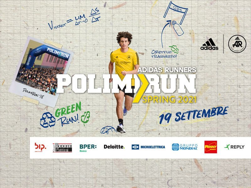 Polimi Run