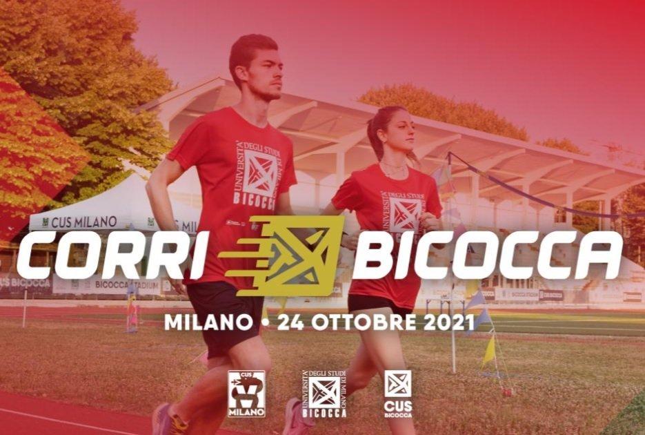 IV Corri Bicocca